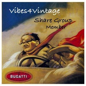 Vibes4Vintage Share Group Member